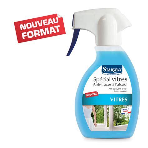 produit anti araignee interieur nettoyant anti traces 224 l alcool sp 233 cial vitres starwax produits d entretien maison