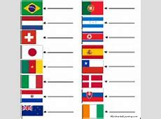 World Flags W EnchantedLearningcom
