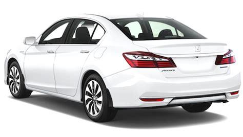 2019 Honda Accord Hybrid Touring Review