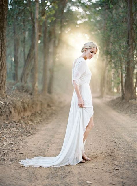 Jose Villa Wedding Dress