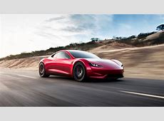 2020 Tesla Roadster side view uhd wallpaper Latest Cars