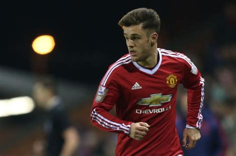 Joe Riley Is Manchester United's Latest Academy Star