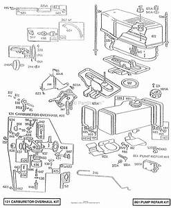 31 Briggs And Stratton Choke Linkage Diagram