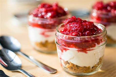cuisine facile sans four les 10 meilleurs desserts et collations sans cuisson