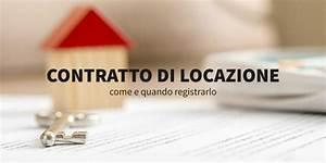 Contratto di locazione: come e quando registrarlo Francesco Seclì