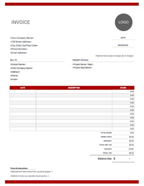 freelance receipt template freelance invoice templates free invoice simple