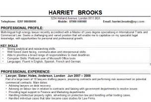 curriculum vitae interests and hobbies exles cv sle