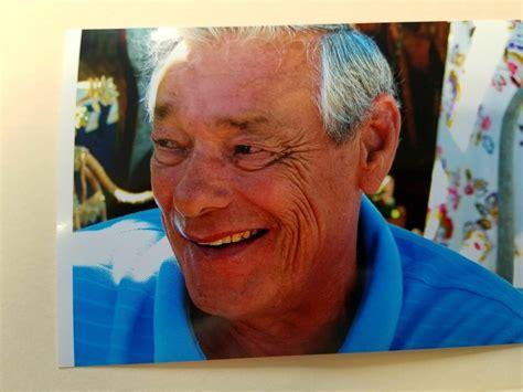 George Rogers (1947-2018)
