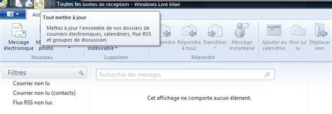 configurer email windows  mail installer boite mail