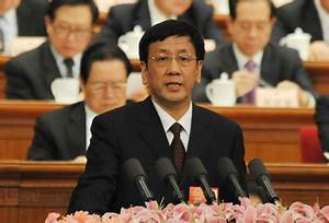 2nd session of 11th NPC holds plenary meeting _China ...