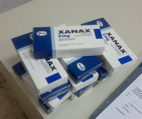 benzodiazepines  hidden dangers  xanax