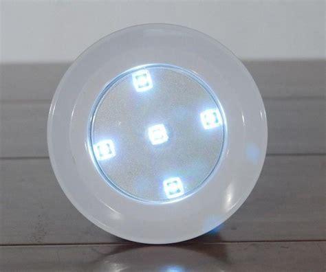 LightMates Wireless LED Puck Light Portable Accent