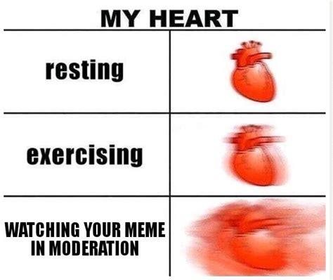 Meme Heart - c c c cocaine memedroid