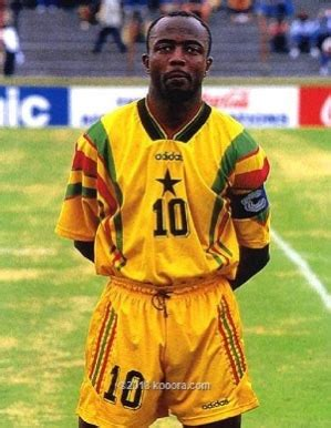Abedi Pele weeps on Live TV listening to the man who ...