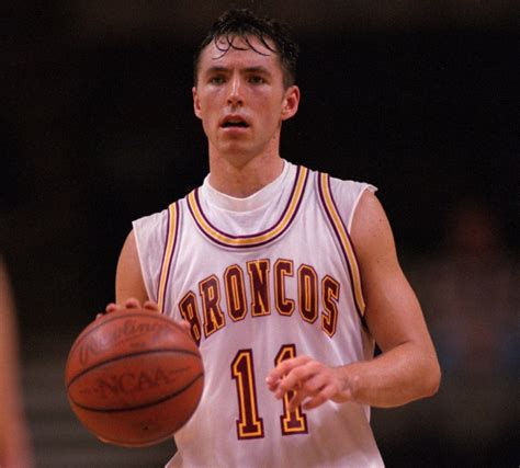 steve nash  athlete biography facts  quotes