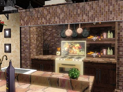 sims 3 kitchen ideas 117 best images about sims 3 house ideas on
