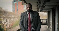 'Luther' mini-series to premiere in 2015 - NY Daily News