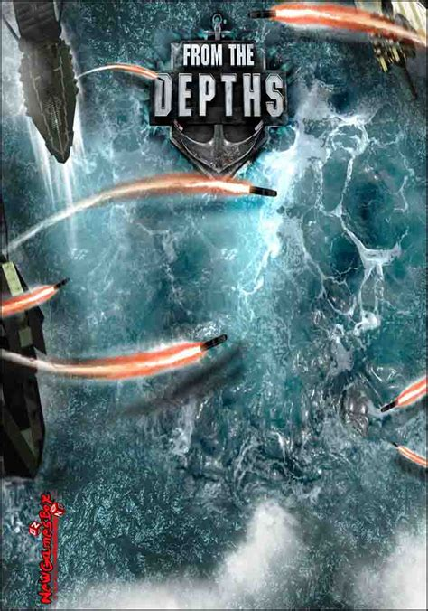 From the Depths Free Download Full Version PC Game Setup