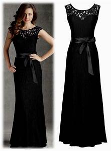 choosing the appropriate dress for a black tie wedding With black dress for a wedding