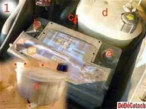 Chauffage A Batterie : changer radiateur de chauffage renault espace iii tuto ~ Medecine-chirurgie-esthetiques.com Avis de Voitures