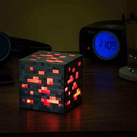 Minecraft Bedroom Light by Gamer Lights Minecraft Light