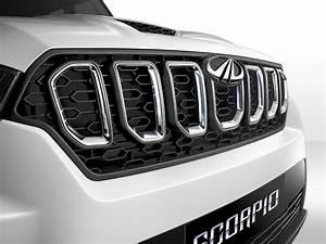 S11, S7, S5 & S3 Interior & Exterior Scorpio SUV Photos
