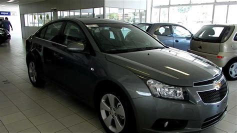 chevrolet cruze lt  atomatico cv  full hd youtube