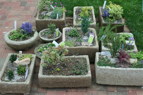 garden made making a hypertufa trough better homes and gardens gardening with confidence