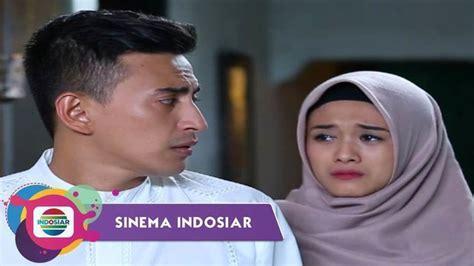 Sinema Indosiar  Berkah Uang Halal, Petaka Uang Haram