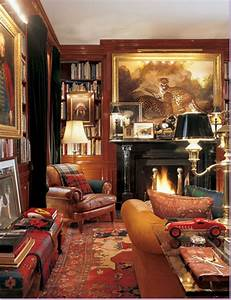 Madison Avenue Spy Ralph Lauren Home Sale
