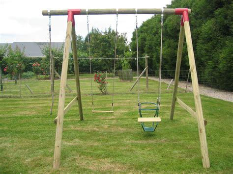 jeux d enfants nos balan 231 oires gamme bois fournisseur en produits d am 233 nagement paysager