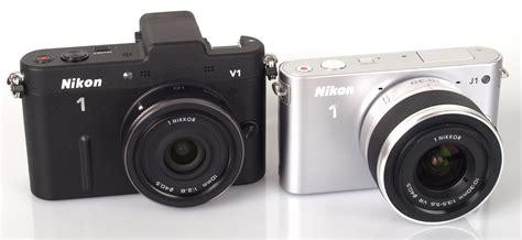 Nikon V1 by Nikon 1 Series J1 And V1 Sle Photos Ephotozine