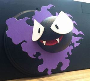 Gastly Images | Pokemon Images