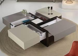 mesas de centro modernas - Buscar con Google MUEBLES