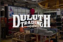 duluth trading company parkridge center