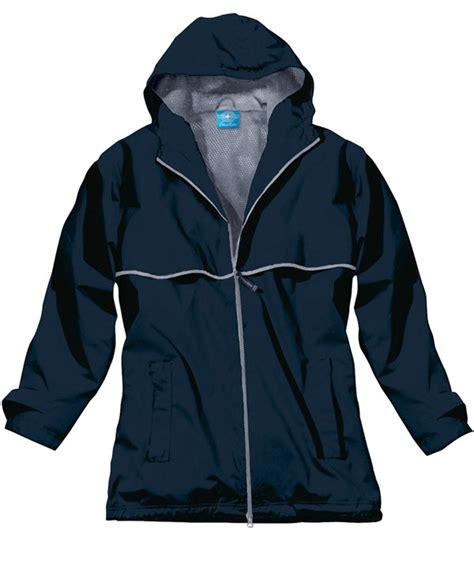 charles river apparel style  womens  englander rain