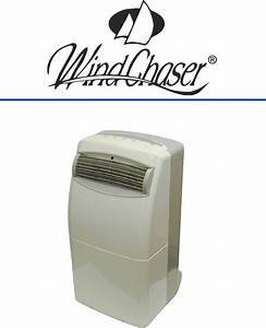 Windchaser Products Air Conditioner Pacr12 User Guide