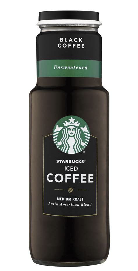 Ordered an iced americano at starbucks and as i was drinking it i thought about it. Starbucks Black Iced Coffee — Food and Product Reviews — Food Blog | Bite of the Best