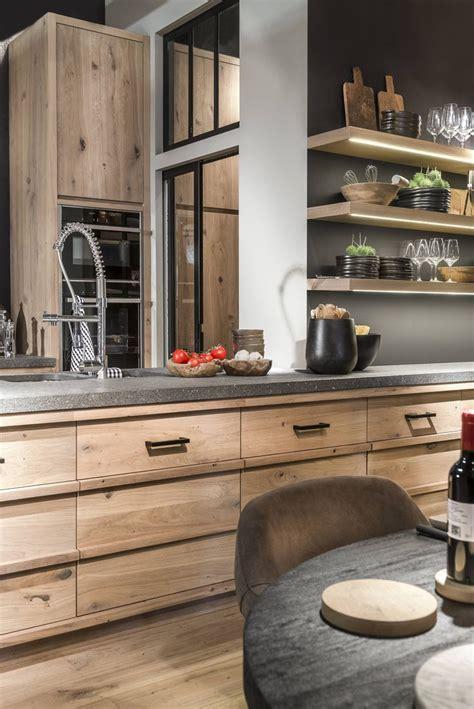 Best 25 Modern Rustic Kitchens Ideas On Pinterest Modern