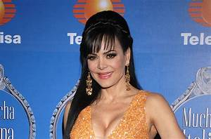 Maribel Guardia Known People Famous People News And