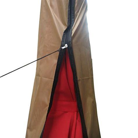 abba patio offset cantilever umbrella cover for 9 to 11 ft
