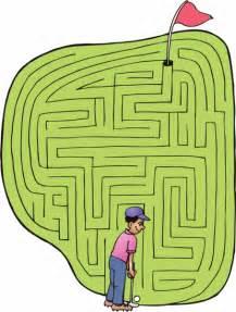 Kids Printable Maze Puzzles