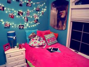Tumblr Rooms with String Lights