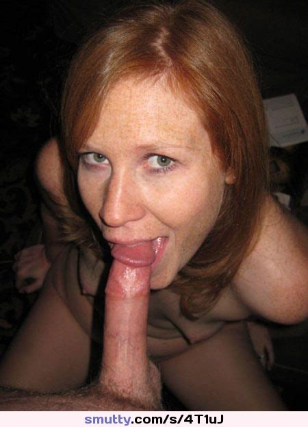 Hotwifecopper Hotwife Redhead Freckles Sexy Babe