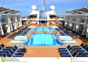 Celebrity Solstice Deck Plans Deck 7 by Pool Deck Editorial Stock Image Image 39993839