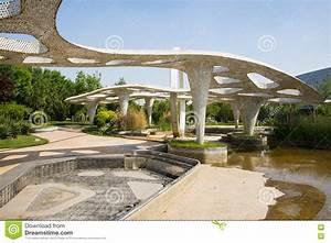 Asia Chinese, Beijing, Garden Expo, Modern Architecture ...