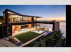 House Plans and Design Modern Architectural House Plans