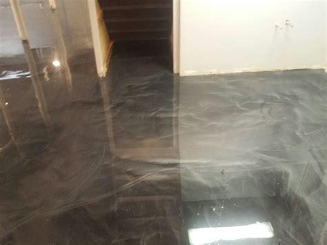 Basement Epoxy Floors In Holmdel Nj Epoxy Coating