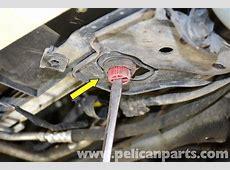 MercedesBenz W203 Radiator Hose Replacement 20012007