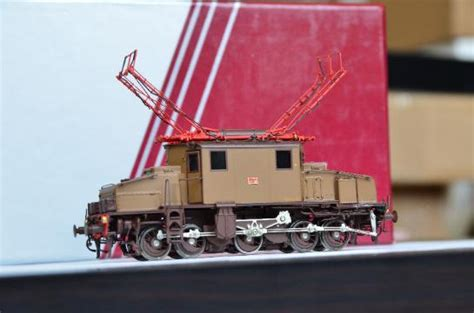 brass department lemaco ho 053 italian fs e551 electric engine brass department lemaco ho 053 italian fs e551 electric